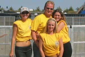 Ordner-Team