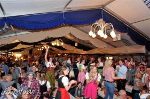 WeserWiesn - Das Oktoberfestspektakel